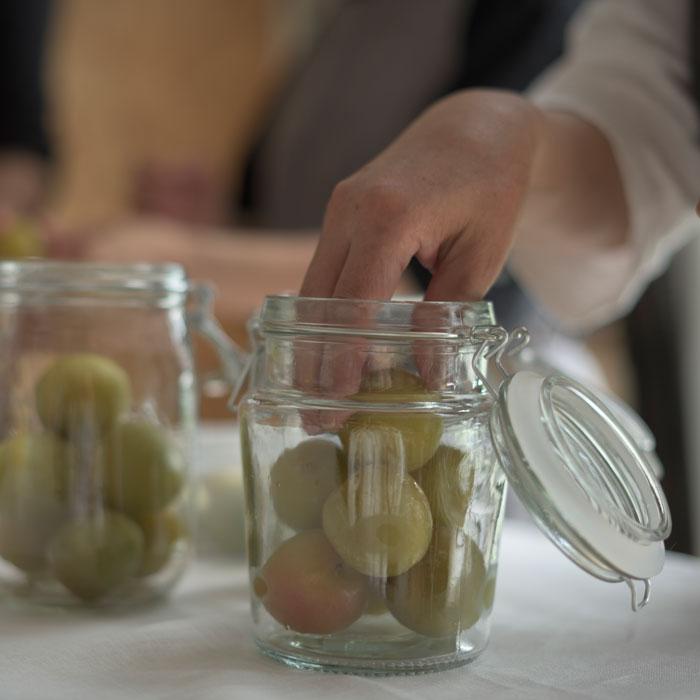 梅 シロップ の 作り方 冷凍