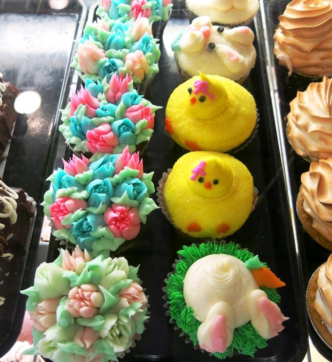 色もサイズも驚き アメリカのケーキとお菓子 3 5 みんなの暮らし日記online