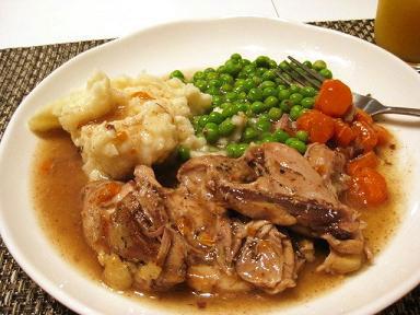 料理 イギリス