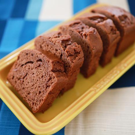 チョコ ホット ケーキ ミックス